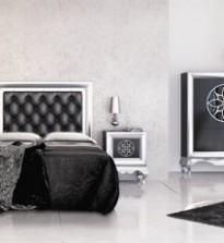 Сочетание черного цвета в интерьере: сочетание черно белого цвета, черно золотом, черно белый красный цвет.