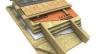 Теплоизоляция потолка дома. Виды утеплителей потолка: сыпучие, рулонные, плитные, жидкий пенополиуретан. Способы теплоизоляции потолка: наружная теплоизоляция, внутренняя теплоизоляция потолка