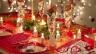 Kako ukrasiti sto za novu godinu - godina Petla, korisne savete