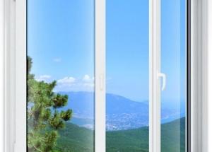 Prozorske padine, vrste prozorskih staza, kako pravilno izraditi prozorske staze vlastitim rukama