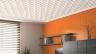 Пенопластовая плитка для потолка: типы плитки, расчет количества плитки, выбор клея и способы наклейки и монтажа плитки.