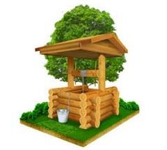 Čistimo bunar u seoskom domu vlastitim rukama, korisnim savjetom