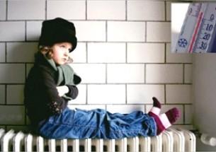 Промерзание стен, как устранить промерзание стен, полезные советы