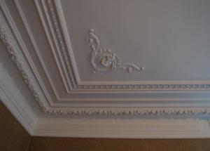 Декоративная отделка, отделка потолка, виды отделки, полезные советы