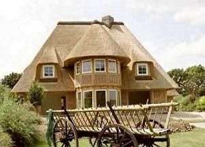 Krovni krov u modernoj gradnji, gradili smo kuću s kovanom krovom
