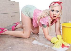 Čišćenje kuhinje, kako pravilno očistiti kuhinju, koje alate koristiti kako bi se olakšalo čišćenje