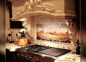 Kako odabrati pravu pločicu za kuhinjsku pregaču