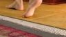 Kako izolirati podu u kadi, korisni savjeti