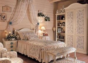 Kako napraviti spavaću sobu popraviti sebe