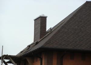 Dimnjak, dimnjak u kući, kako napraviti dimnjak