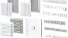 Решетки для вентиляции, виды вентиляционных решеток, как самому установить вентиляционную решетку
