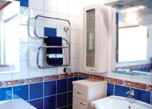 Пешкир фен во приватна куќа, правилно избрани, правилно инсталиран, корисни совети
