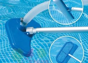 Kaip pasirinkti povandeninį dulkių siurblį baseinui? Povandeninių dulkių siurblių tipai baseinams, naudingi patarimai