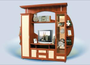 Кабинетот мебел за дневна соба, како да изберете кабинет мебел, корисни совети