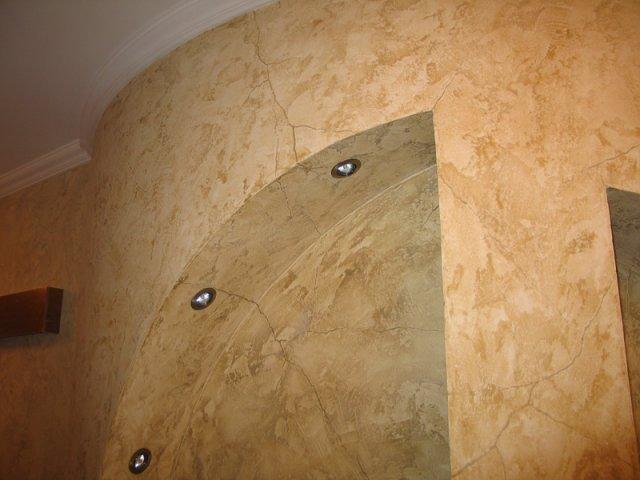 Статьи - Современные тенденции в декорировании стен - Баусервис