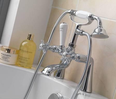 Как выбрать смеситель для ванной Фотогаллереи интерьеров ванных комнат. Дизайн ванных комнат