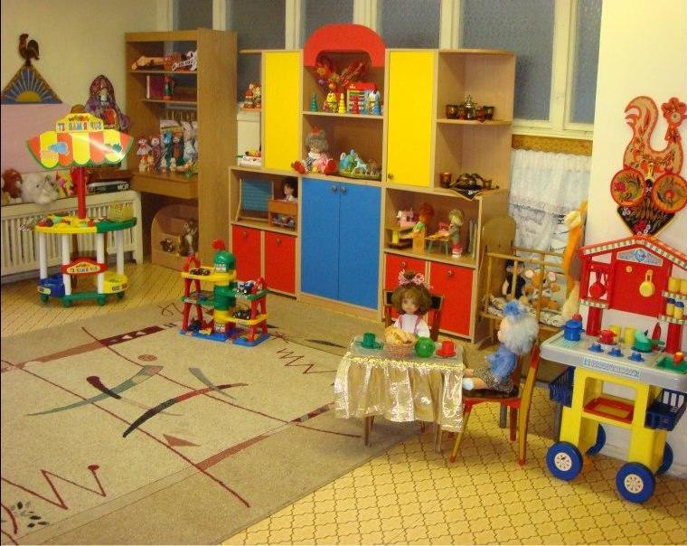 детский дом творчества в рыбацком