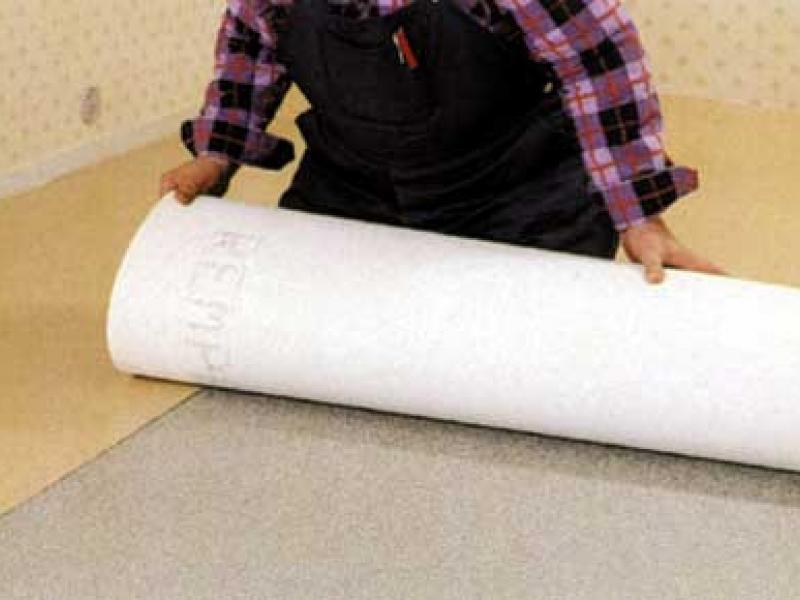 Wie Linoleum setzen auf Sperrholz - Sperrholz Ufa, Verkauf von Sperrholz, Faserplatten, Spanplatten, OSB