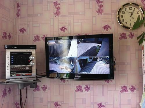 Slika od registratora Sarmatt DSR 402-h Icevideo