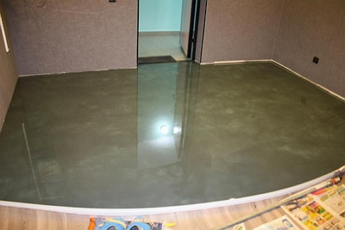 Полиуретановые пропитки для бетона фото гидроизоляция лестницы