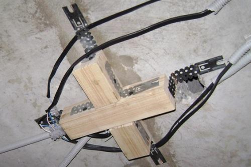 Подвесной потолок монтаж своими руками гипсокартон фото 67