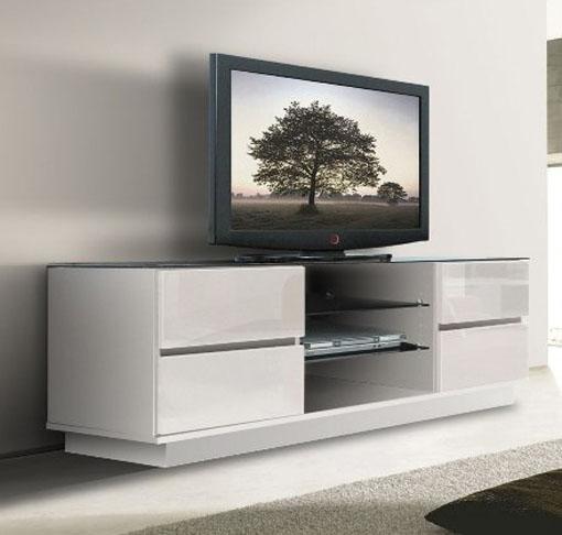 тумбочки под телевизор фото