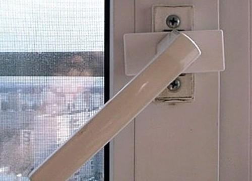 So passen Sie die Kunststofffenster an self_page1_image2