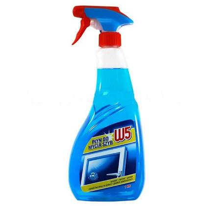Средства для мытья окон своими руками