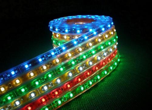 LED позадинско осветлување