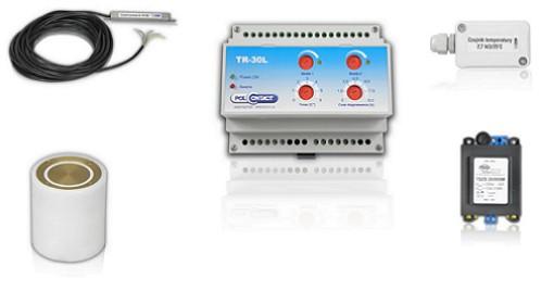 Termostat-TR-30L-Z-rynnowym-i-Grun-towym-czujnikiem-wilgoci