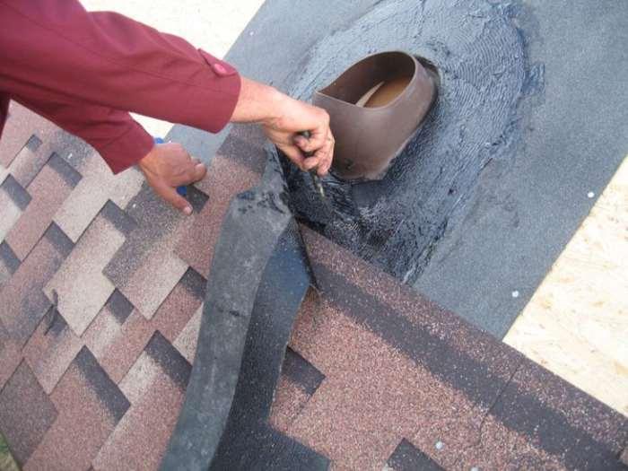 Односкатная крыша своими руками: как сделать, устройство