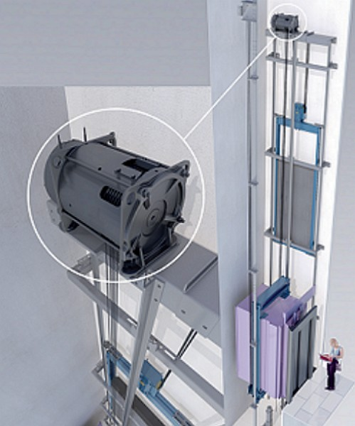 elektro-lift