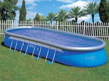 inflatable स्विमिंग पूल