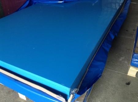 स्विमिंग पूल के लिए शीट polypropylene