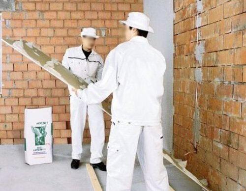 Как сделать каркас под стену из гипсокартона 105