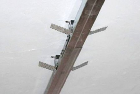 потолок 4