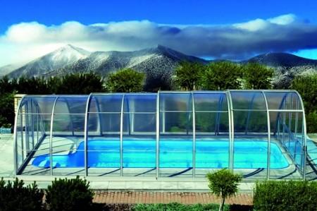 zašto trebate bazenski paviljon