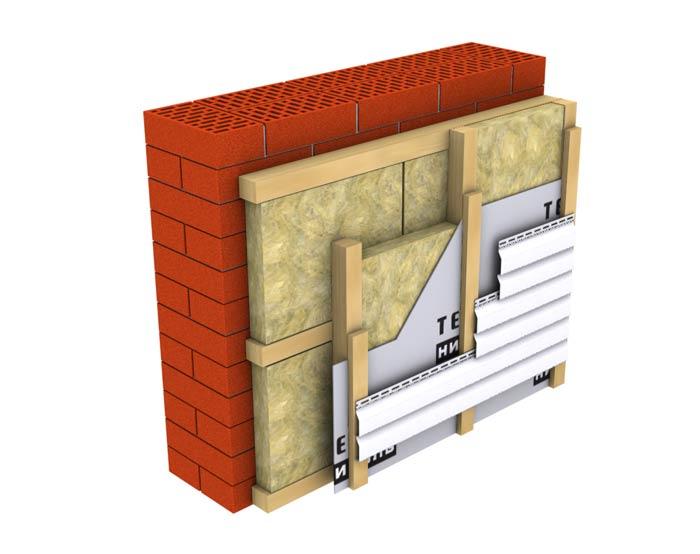 Građevinski materijali i sustavi TechnoNIKOL. - Cheboksary