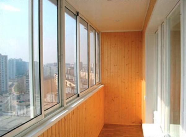 Как сделать кабинет на балконе или лоджии, варианты, сове....