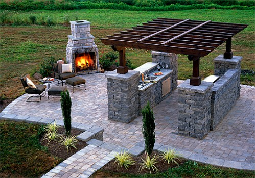 Outdoor summer kitchen-fresh_modern_design (1)