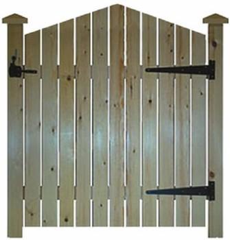 porte de portillon