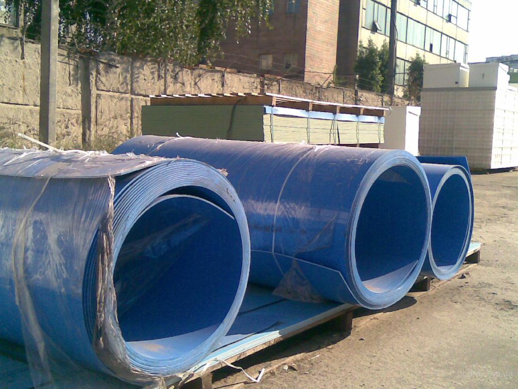 स्विमिंग पूल के निर्माण के लिए Polypropylene। - तैराकी पूल के निर्माण के लिए polypropylene - продам.купить। Kharkov, यूक्रेन। फ़ोटो