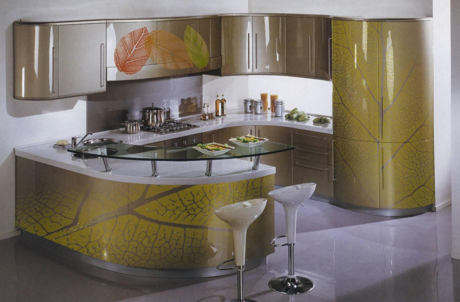 foto desain dapur gratis