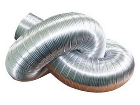 Cijev za ventilaciju
