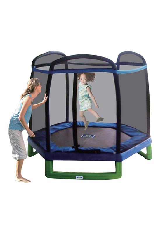 Trampolin za djecu s drškom Moove & Fun SH-05 kupiti iz e-trgovine, cijena
