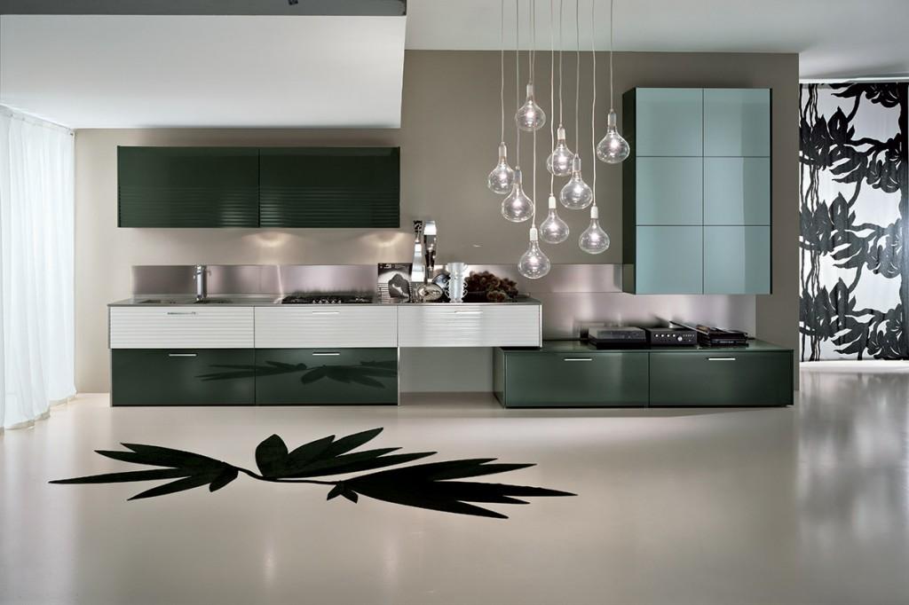 Pedini EuroComfort Furniture Salon