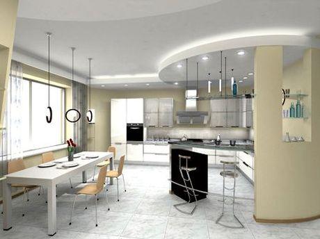 дизайн маленькой кухни с балконом - Интерьер - Фотоальбом - Ремонт и дизайн интерьера