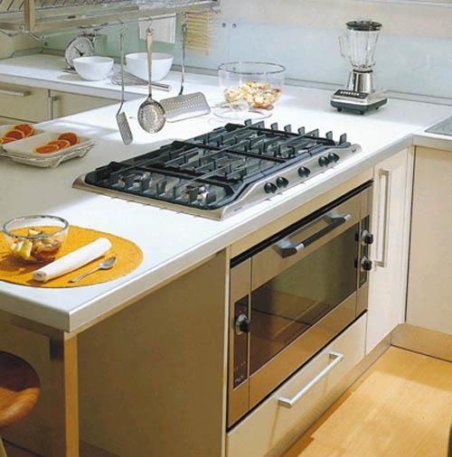 Избор на кујнски шпорет