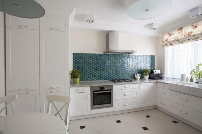 Начини на поставување на рерната во кујната, нивните добрите и лошите страни - Поправка и дизајн