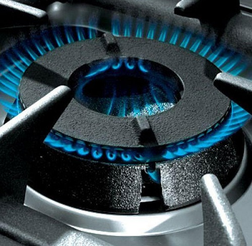 Мощная газовая горелка своими руками 136
